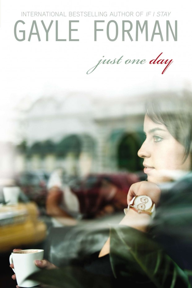 Just One Day cover