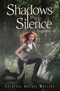 Shadows In The Silence by Courtney Allison Moulton Book Review