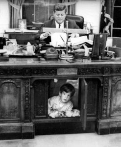 Stanley Tretick JFK Photograph