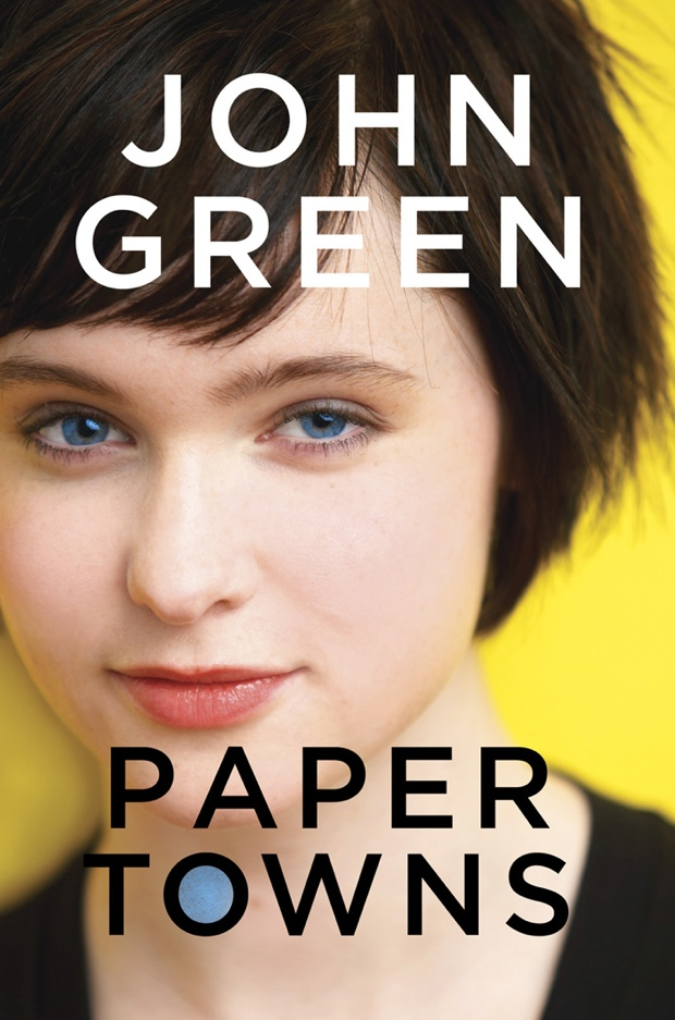 Paper Towns by John Green | Good Books And Good Wine