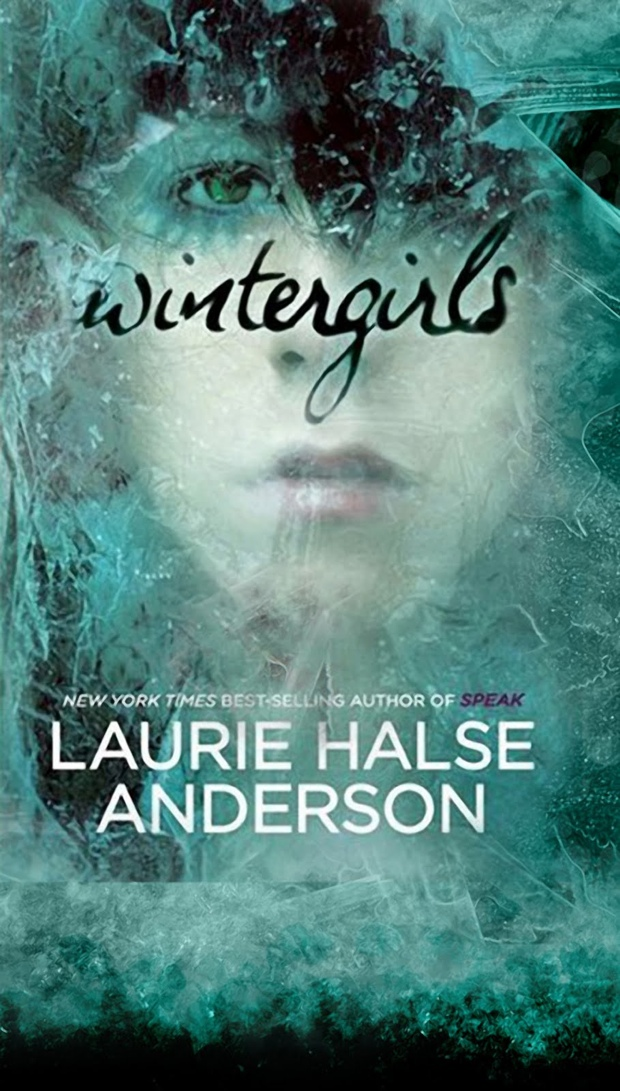Wintergirls by Laurie Halse Anderson | Good Books And Good Wine