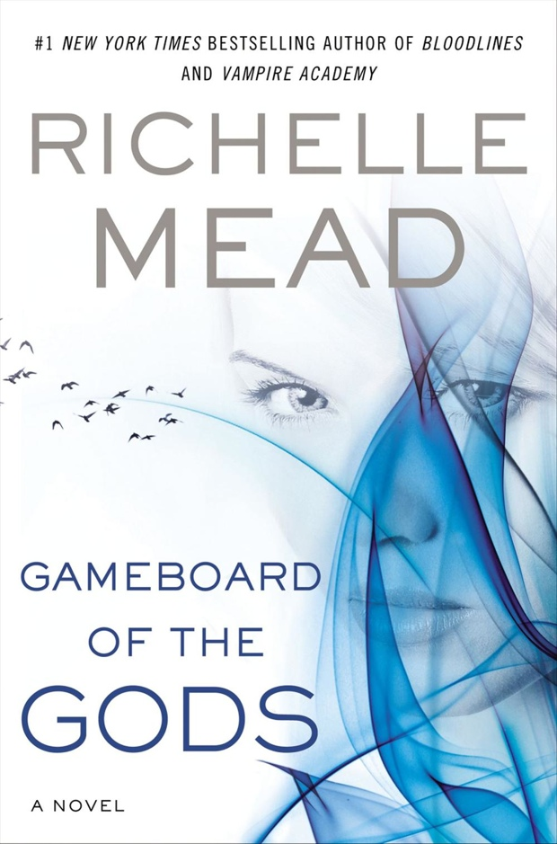 Gameboard Of The Gods by Richelle Mead | Good Books And Good Wine