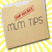 Top Secret MLM Tips Revealed