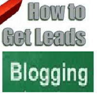 How to Get Leads Using Blogs