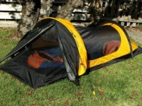 Eureka! Solitaire Tent to give you a good nights sleep