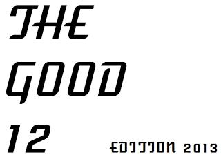 2013's The Good 12 – Ford F-150 SVT Raptor