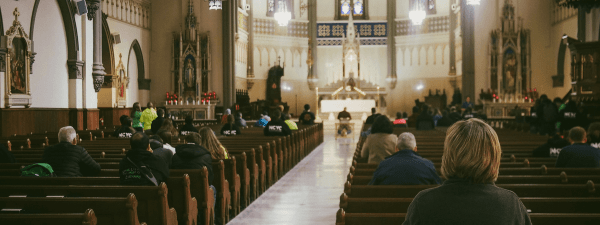 How To Offer Up Your Intentions At Mass