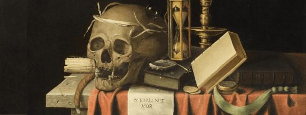 Memento Mori – Remember Your Death