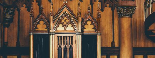 Why Confession Is Amazing & Prayer For Courage To Go To Confession