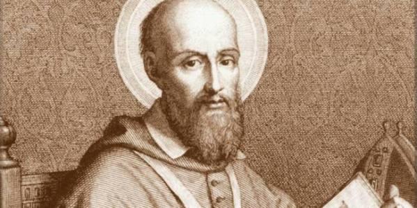 St. Francis de Sales: Friend and Mentor