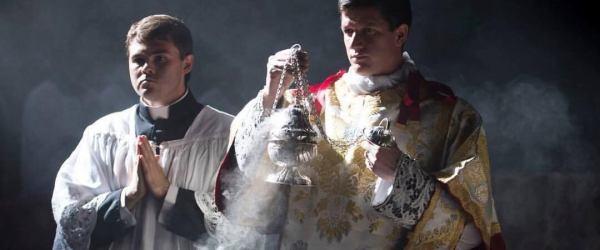 Holy Smokes: Why Do Catholics Use Incense?
