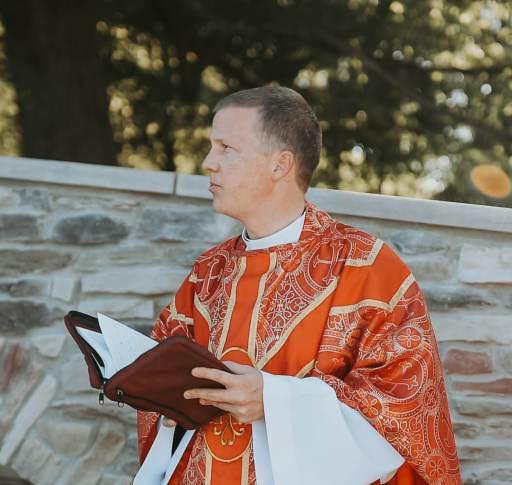 Ask your parish priest