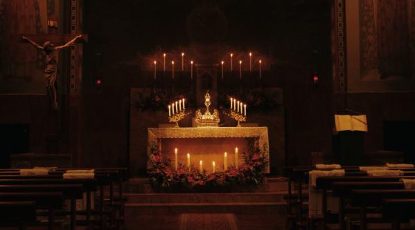 Why Do Catholics Use So Many Candles?