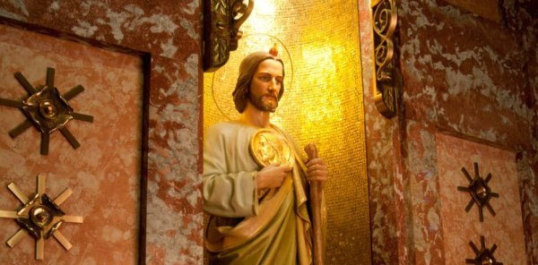 St. Jude Thaddeus: Patron Saint of the Impossible