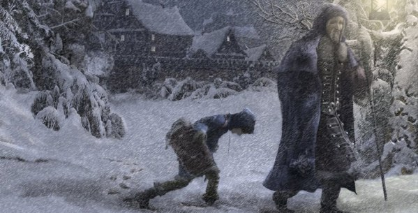 The Real St. Wenceslaus: A Murdered Duke and a Christmas Carol