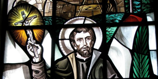 Heroic Perseverance: St. Isaac Jogues, Missionary to the New World