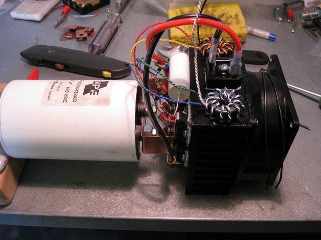 Igbt Inverter Circuit As Well Half Bridge Driver Circuit On H Bridge