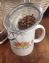 Strain Tea
