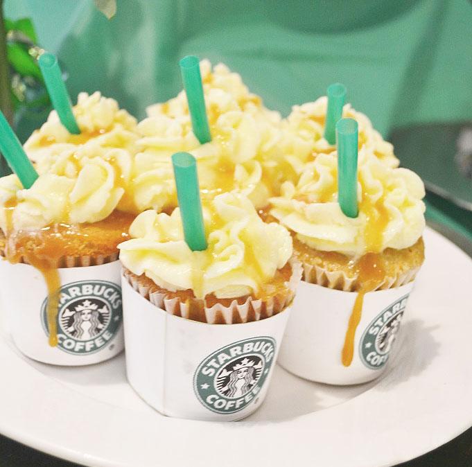 Wedding Cupcakes Ideas Carrot Cake