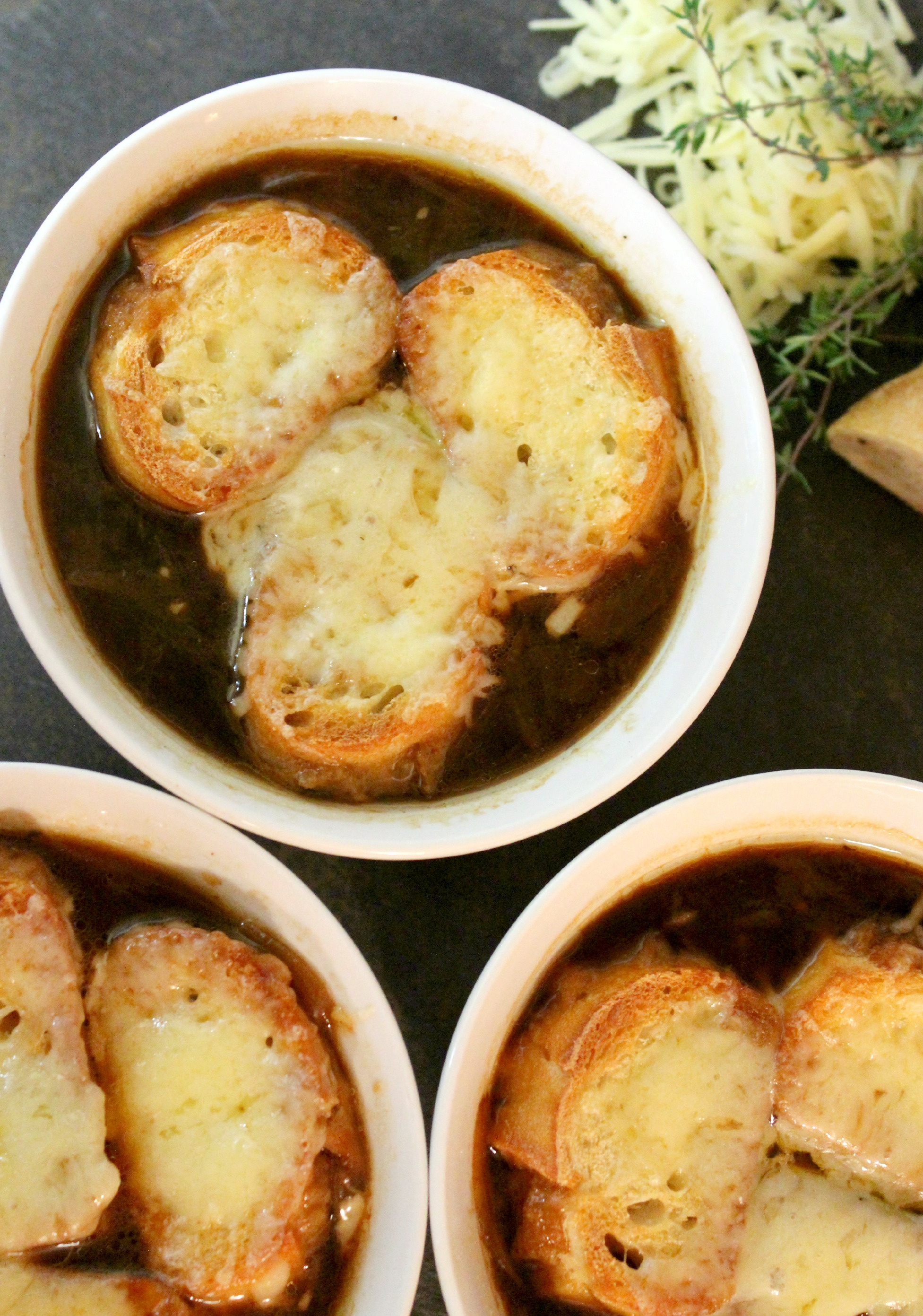 Best French Onion Soup Recipe Good Dinner Mom