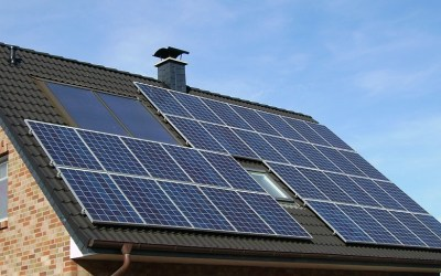 Grants for Solar PV