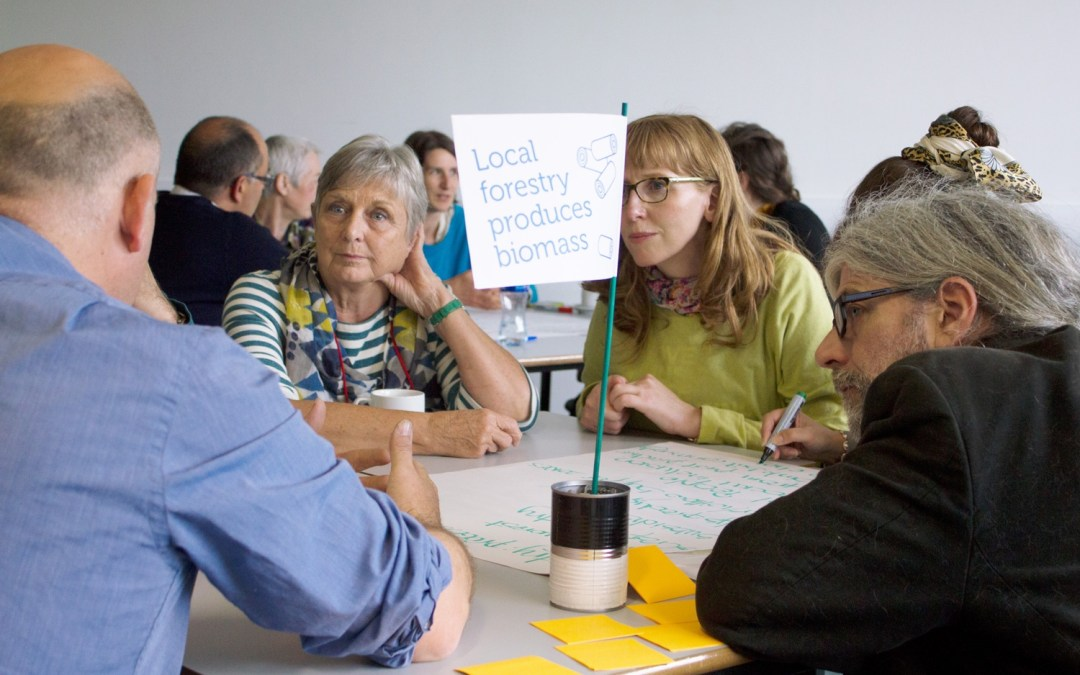 Northwest Energy Communities Start-up