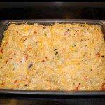 P-Dub's Chicken Spaghetti