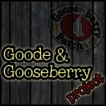 Goode & Gooseberry Project: Mom's Favorite Recipes