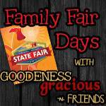 State Fair Tickets Anyone?