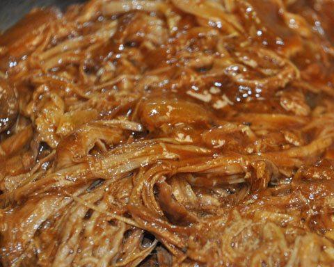 Crockpot Pork Recipe