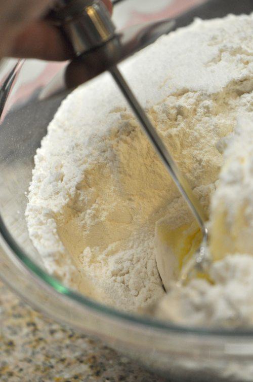 Always Ready Pie Crust Mix