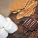 Perfectly Toasted S'mores Indoors