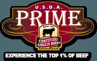 Certified Steak & Seafood