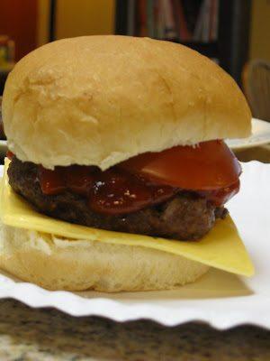 8 Great Burgers