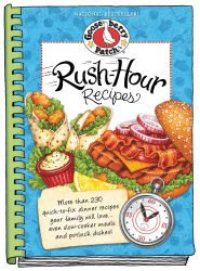 Rush Hour Recipes #Giveaway