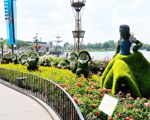 International Flower and Garden Festival