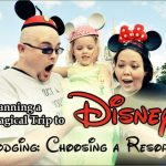 Choosing a Disney Resort