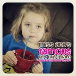 Miss Add's Famous Hot Chocolate Recipe