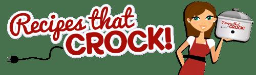 recipes that crock logo