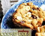 Easy Cookie Bars