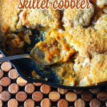 Pumpkin Pie Cobbler
