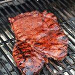 Blackberry Steak
