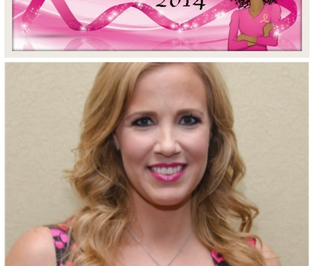 Survivor Stories 2014 Kristen Barley