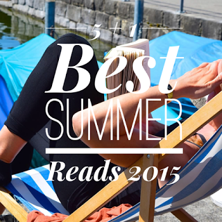 5 + 1 Best Summer Reads 2015