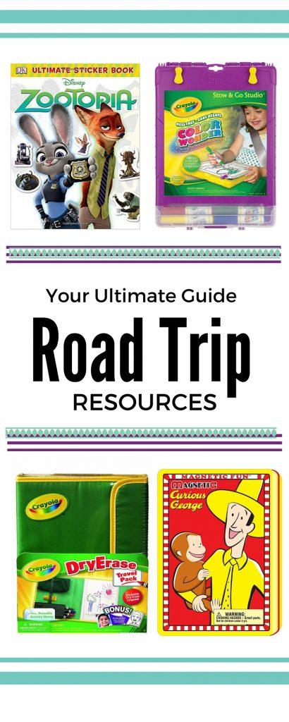 ROAD TRIP RESOURCES
