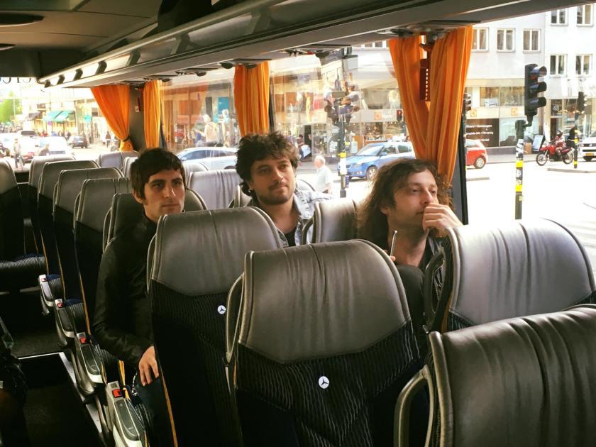 georgia bus