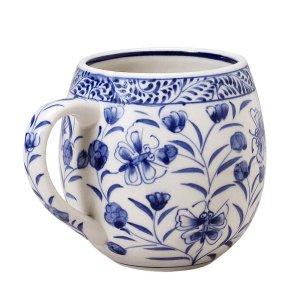 Beautiful Hand Painted Mug