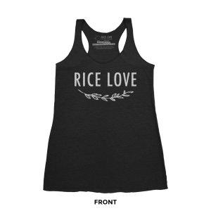 Rice Love Tank