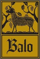 balo vineyards logo