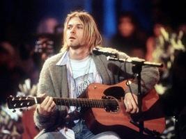 A M Cobain Kurt 2